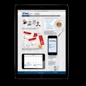 neue website_hei.hamburg tablet