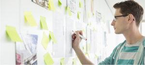 Worauf kommt es beim Businessplan an?