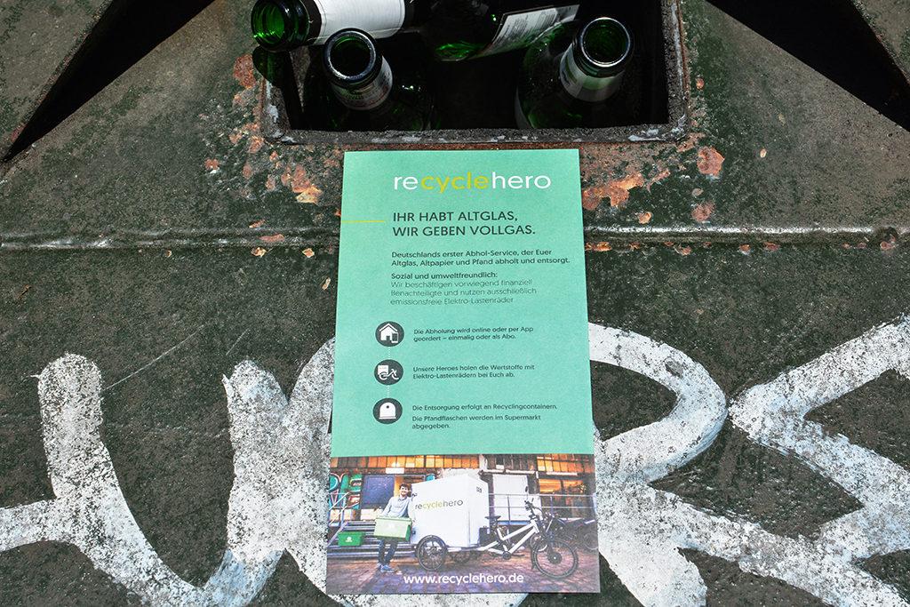recyclehero
