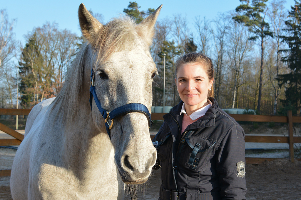 Gründerstory Horse rulez