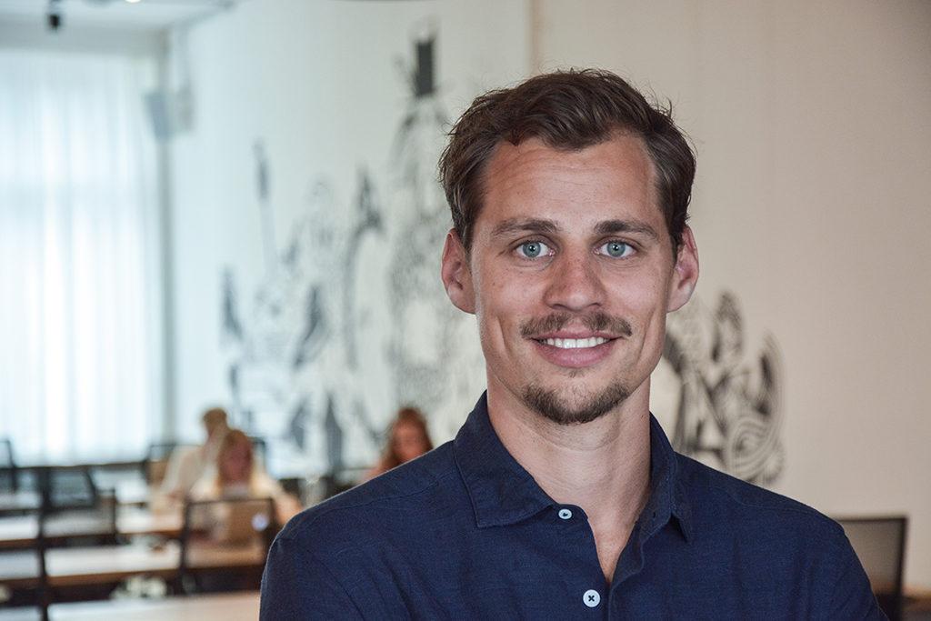Max Antosch