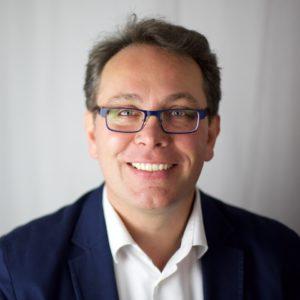 Stephan Knecht ist Gründer und Inhaber der Handelsberatung Fleet40