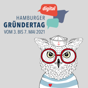 Hamburger Gründertag digital
