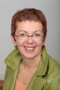 Wenn es um die Erstellung des Newsletters geht, ist Gerlinde Suling die Expertin und steht mit Rat und Tat zur Seite.
