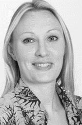 IT-Expertin Nalini Hönow