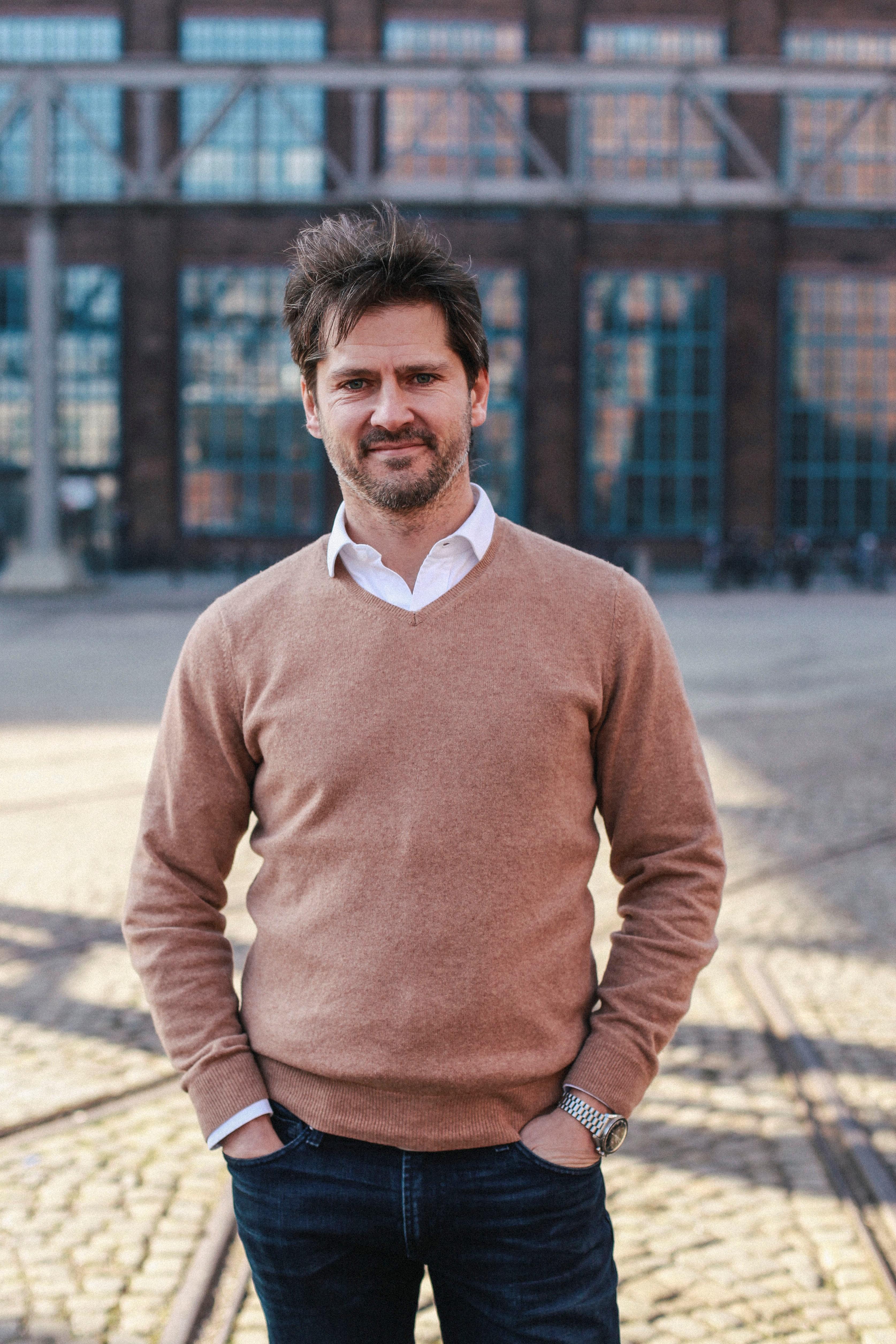 Christoph Brem, Geschäftsführer von Inventorum, ist Experte für Kassensysteme und ihre Anforderungen