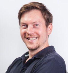 Mit Gruene-Startups.de bieten die beiden Gründer Romek und Marcus der grünen Gründerszene eine Plattform.