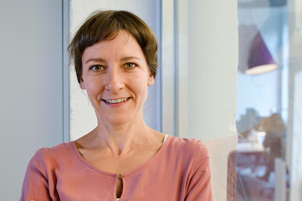 Mompreneurin: Gründerin Antje Rach aus Hamburg meistert Kinder und Selbstständigkeit