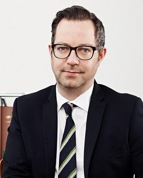 Sebastian Hofacker ist Anwalt und Experte für Marken-, Urheber- und Wettbewerbsrecht