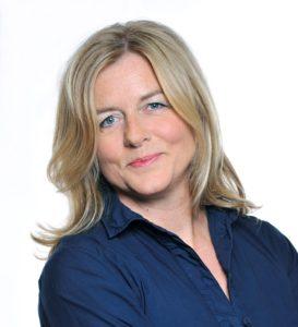 Unternehmerisches Denken und Handeln vermittelt Susanne Diemann