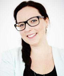 Franziska Meier, LOCKVOGEL