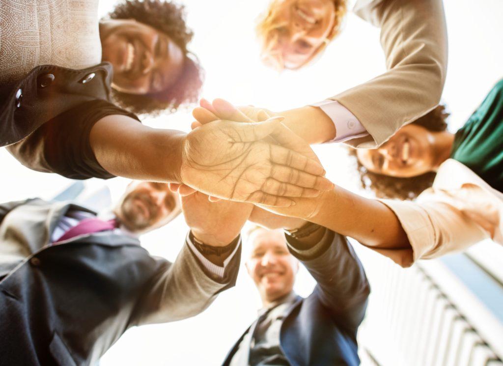 Wer mit Kooperationspartnern zusammenarbeitet, erschließt sich im Wettbewerb einen Vorteil.