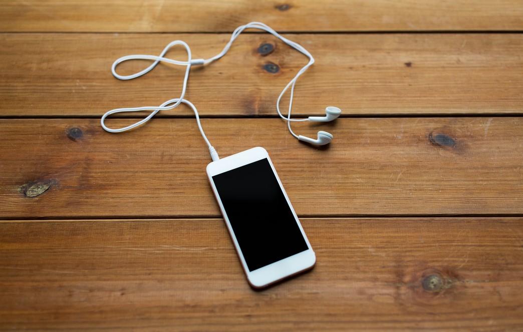 Auch auf Englisch: Audio Podcasts für Gründer