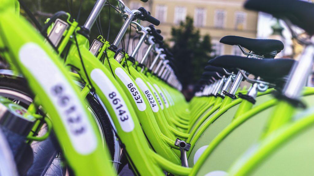 Vernetzen, Know-how vermitteln und Bekanntheit schaffen - das ist das Ziel von gruene-startups.de